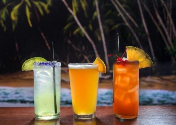 Ocean Music - Hear the Surf from Our Patio!!! #32