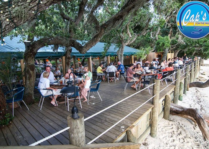 Ocean Music - Hear the Surf from Our Patio!!! #31