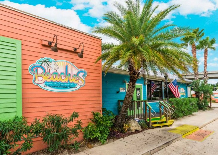 Ocean Music - Hear the Surf from Our Patio!!! #29