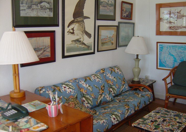 SU Casa - Sleeps 12/Charming and Colorful Gulf Front Home #3