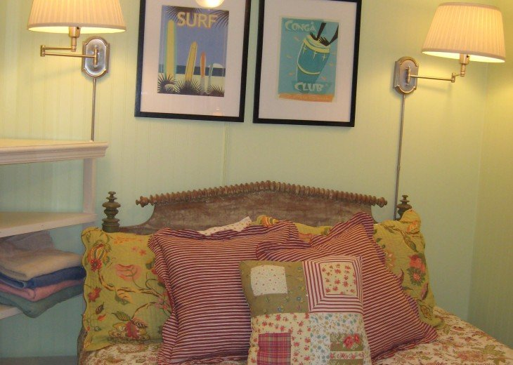 SU Casa - Sleeps 12/Charming and Colorful Gulf Front Home #13