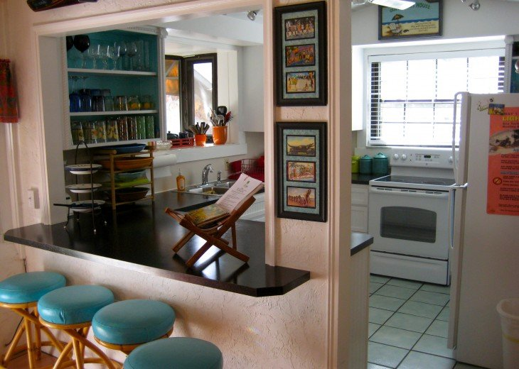 SU Casa - Sleeps 12/Charming and Colorful Gulf Front Home #6