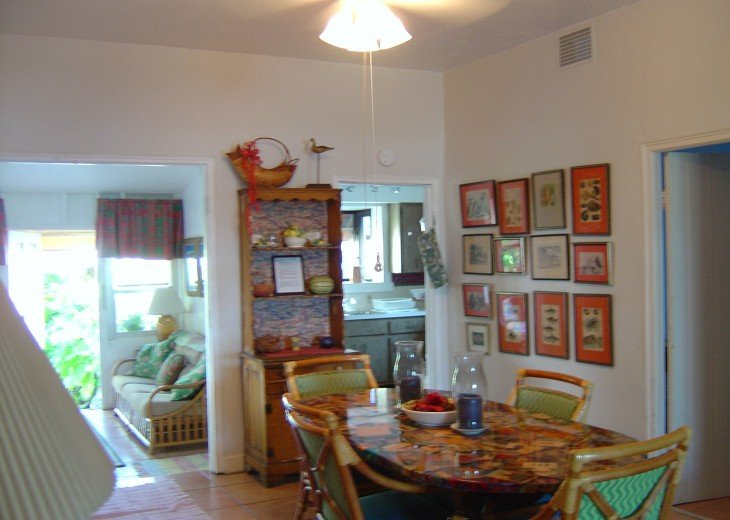 SU Casa - Sleeps 12/Charming and Colorful Gulf Front Home #10