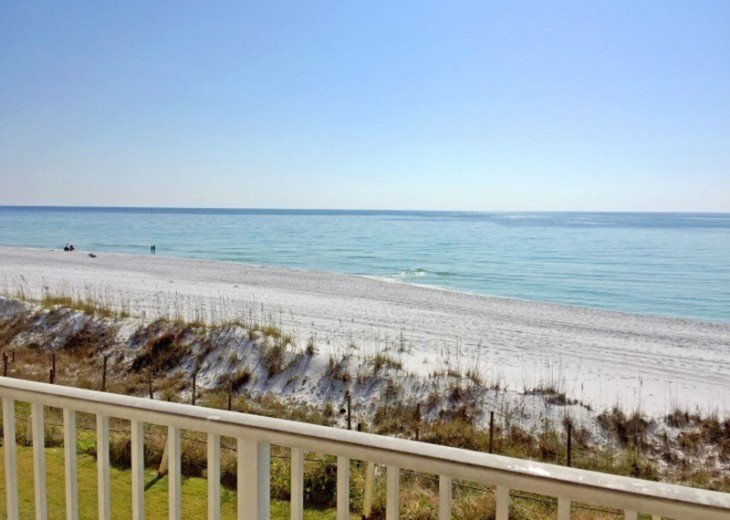 A203 Perfect location directly on the beach with gorgeous views! #2