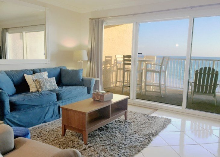 A203 Perfect location directly on the beach with gorgeous views! #3