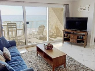 A203 Perfect location directly on the beach with gorgeous views! #1