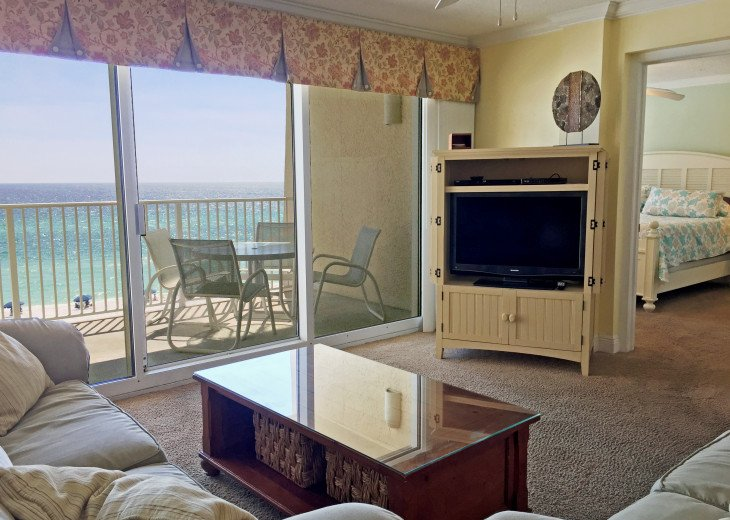 A403 Beach House, ON the beach!Tennis*Pools*Amazing Views & Perfect Location! #3