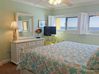 A403 Beach House, ON the beach!Tennis*Pools*Amazing Views & Perfect Location! #1