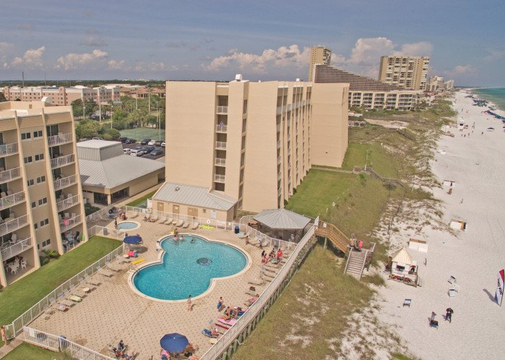 C204 Gulf Front, Amazing Views & Perfect Location! #18
