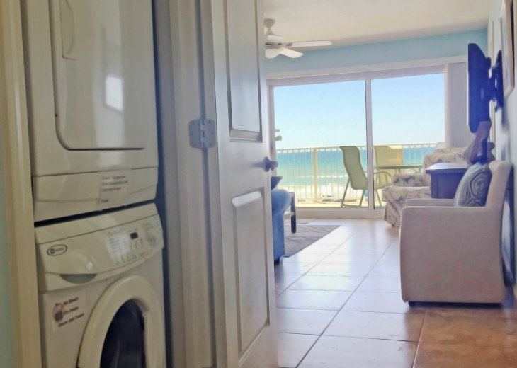 C204 Gulf Front, Amazing Views & Perfect Location! #9