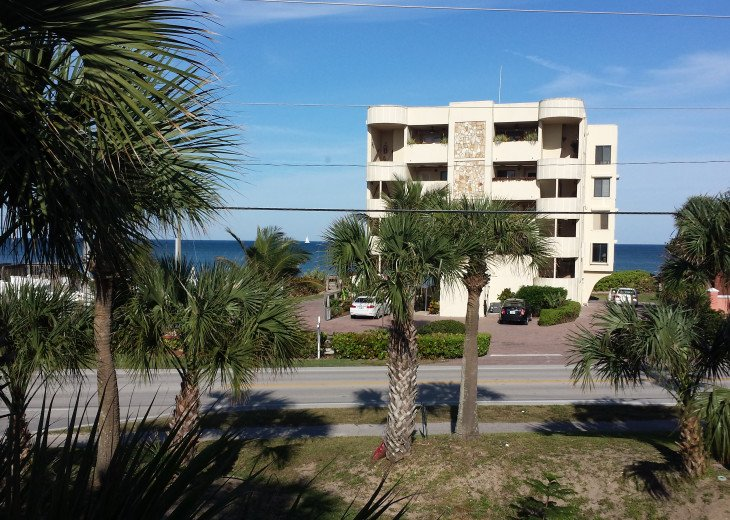 Ocean view Townhouse with private beach and river access #2