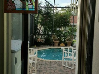 Ocean view Townhouse with private beach and river access #1