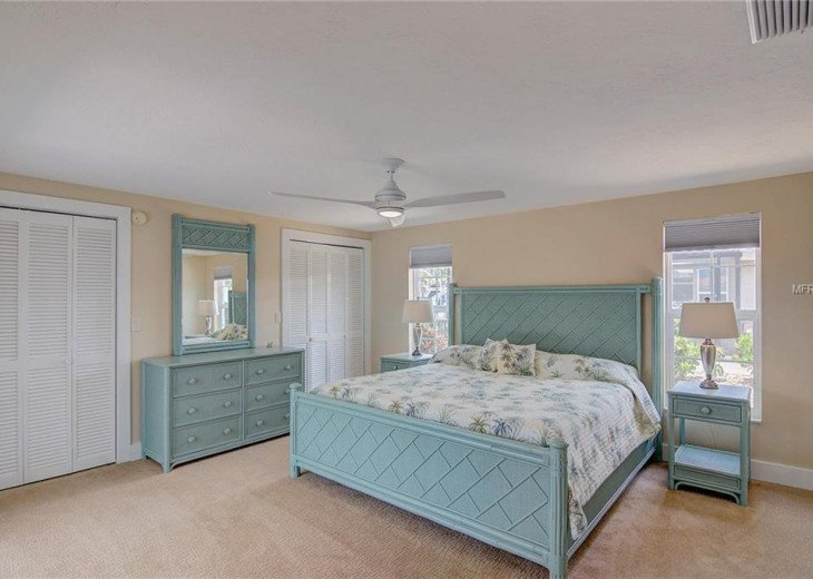 Anna Maria Paradise - Private Pool & Canal front home #15