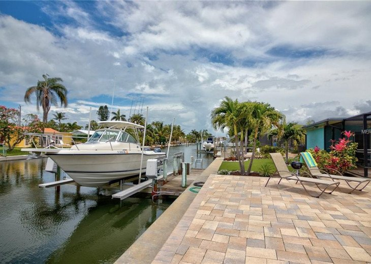 Anna Maria Paradise - Private Pool & Canal front home #2