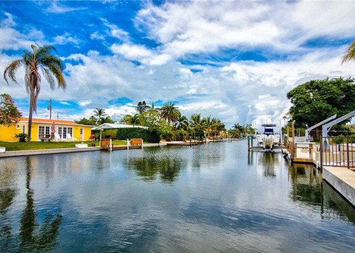 Anna Maria Paradise - Private Pool & Canal front home #3