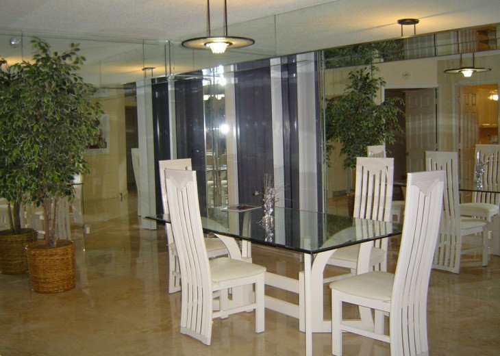 Sands Pointe Condo-5 star oceanfront luxury 2 BR 2BTH condo #14