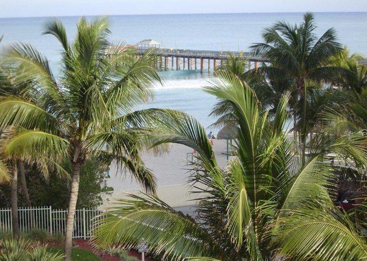 Sands Pointe Condo-5 star oceanfront luxury 2 BR 2BTH condo #10