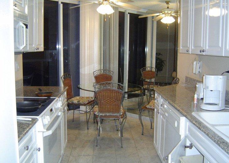 Sands Pointe Condo-5 star oceanfront luxury 2 BR 2BTH condo #13