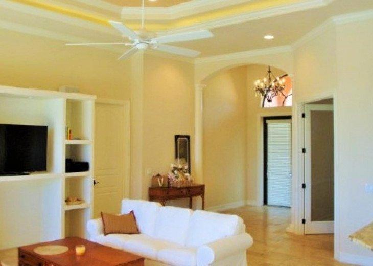 House 32 - White Orange #29