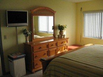 Beachfront 2 Bedroom 2 Bath Condo #1