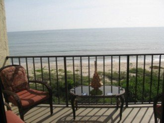 Beachfront 2 Bedroom 2 Bath Condo #1