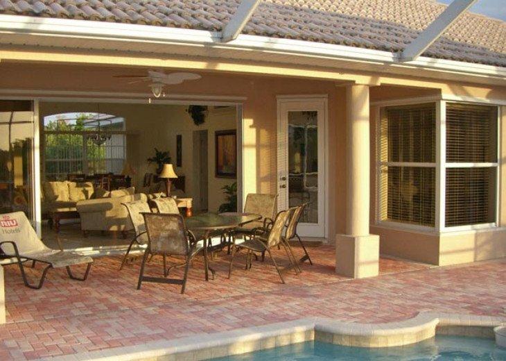 House 14 - Tropical Lagoon #29