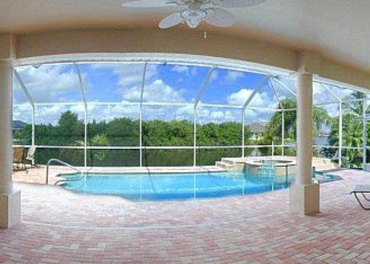 House 14 - Tropical Lagoon #30