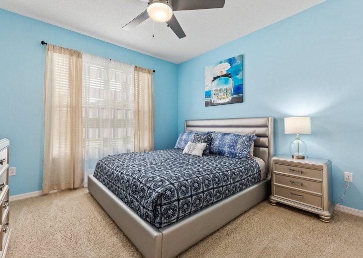 Beautiful 7 Bedroom Home Pool Home in Solterra Resort #20