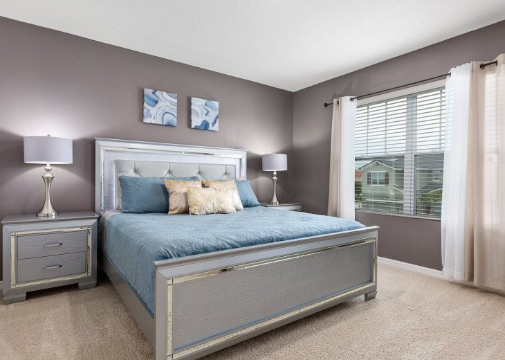 Beautiful 7 Bedroom Home Pool Home in Solterra Resort #54