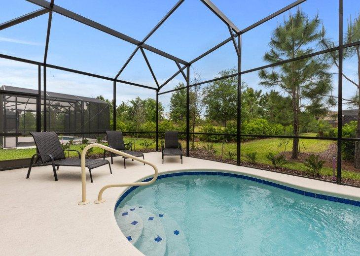 Beautiful 7 Bedroom Home Pool Home in Solterra Resort #30