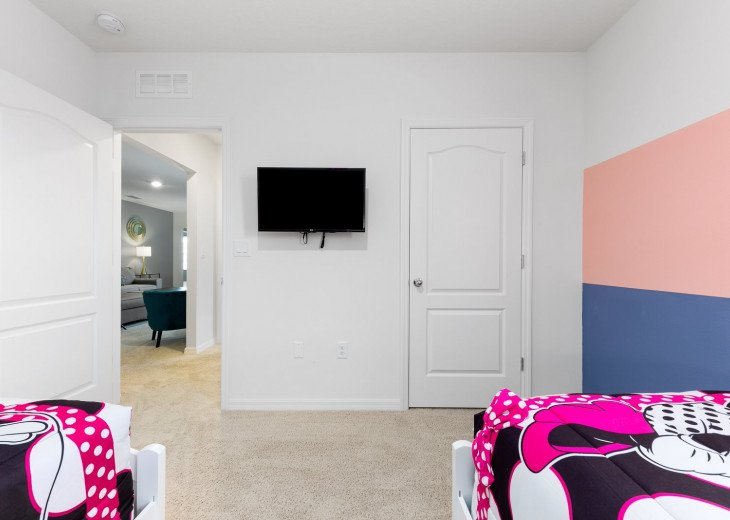 Beautiful 7 Bedroom Home Pool Home in Solterra Resort #45