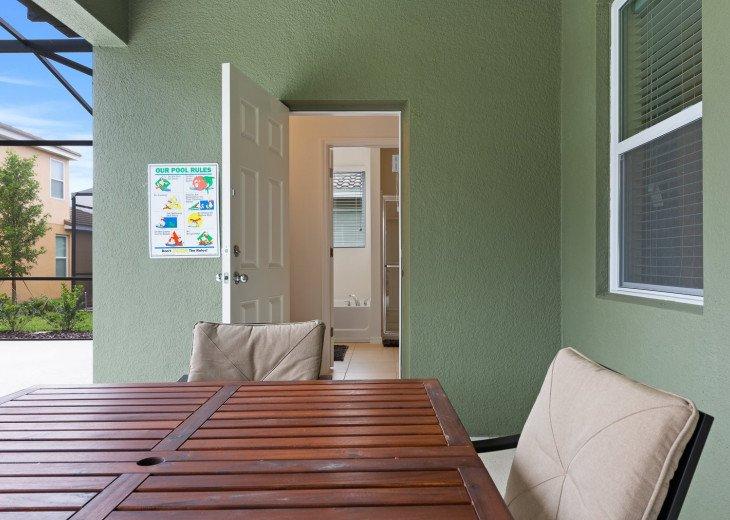 Beautiful 7 Bedroom Home Pool Home in Solterra Resort #61