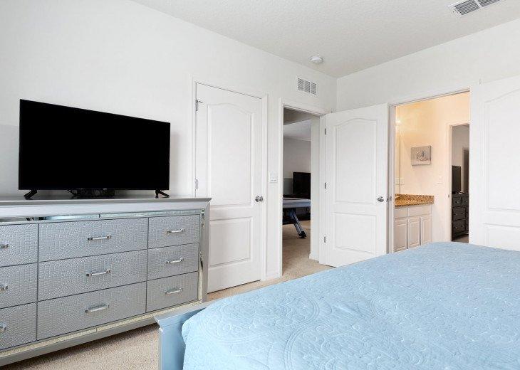 Beautiful 7 Bedroom Home Pool Home in Solterra Resort #56