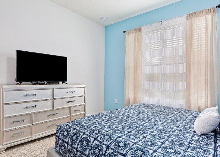 Beautiful 7 Bedroom Home Pool Home in Solterra Resort #23