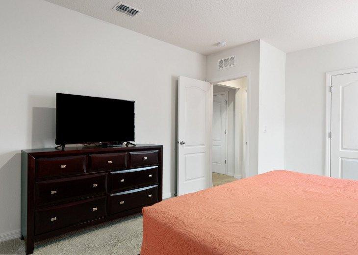 Beautiful 7 Bedroom Home Pool Home in Solterra Resort #57