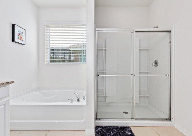 Beautiful 7 Bedroom Home Pool Home in Solterra Resort #27