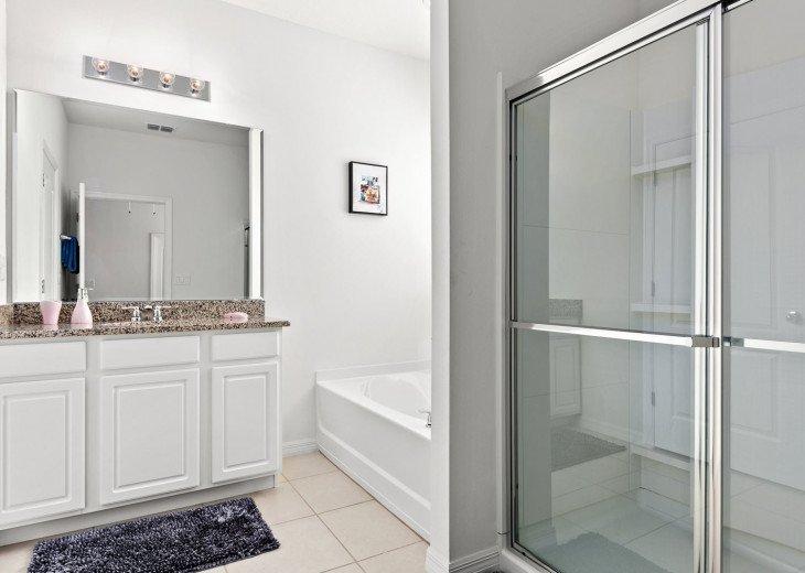 Beautiful 7 Bedroom Home Pool Home in Solterra Resort #28