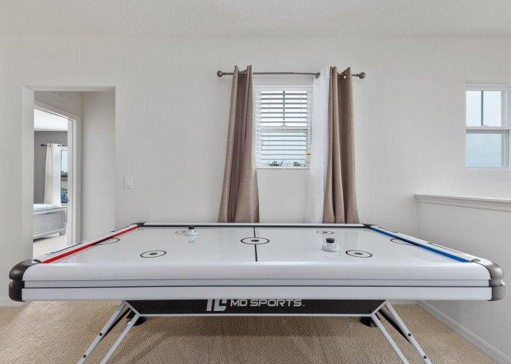 Beautiful 7 Bedroom Home Pool Home in Solterra Resort #38