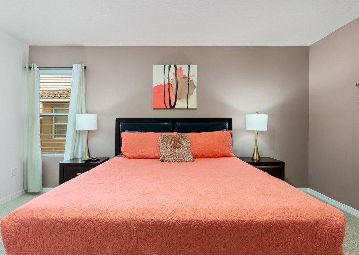 Beautiful 7 Bedroom Home Pool Home in Solterra Resort #50