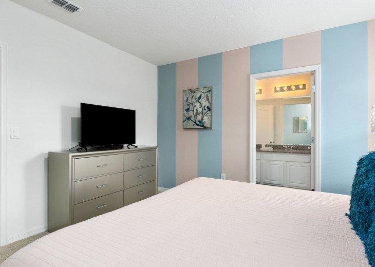Beautiful 7 Bedroom Home Pool Home in Solterra Resort #48