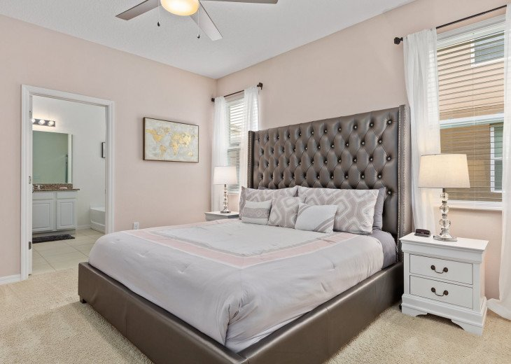 Beautiful 7 Bedroom Home Pool Home in Solterra Resort #26