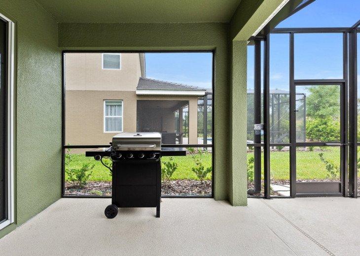 Beautiful 7 Bedroom Home Pool Home in Solterra Resort #63