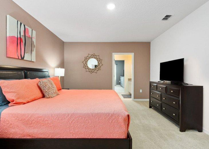 Beautiful 7 Bedroom Home Pool Home in Solterra Resort #52