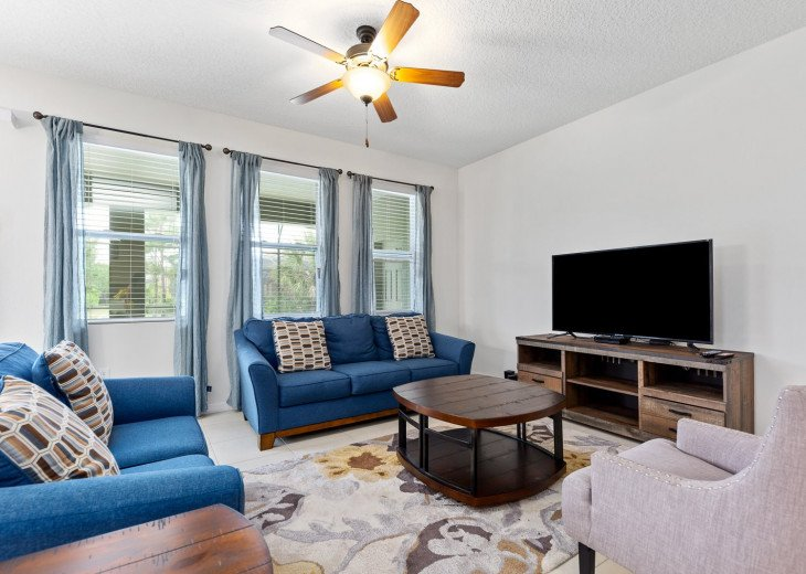 Beautiful 7 Bedroom Home Pool Home in Solterra Resort #5
