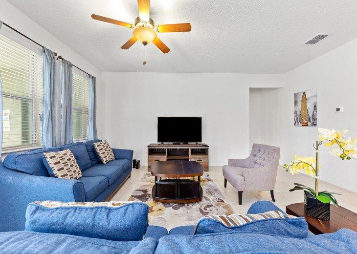 Beautiful 7 Bedroom Home Pool Home in Solterra Resort #13