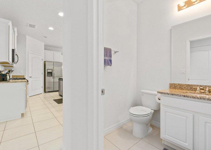 Beautiful 7 Bedroom Home Pool Home in Solterra Resort #32