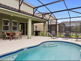 Beautiful 7 Bedroom Home Pool Home in Solterra Resort #1