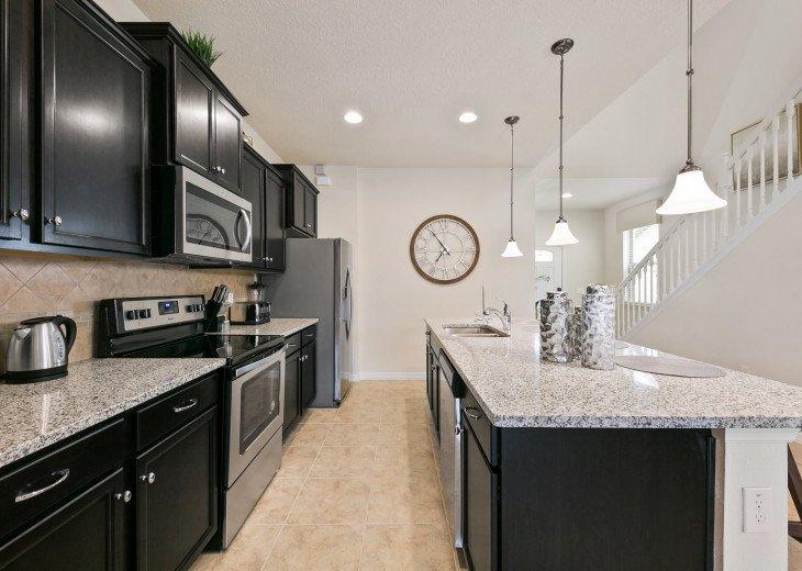 7 Bedroom House Rental in Kissimmee, FL - Westside Hideaway ...