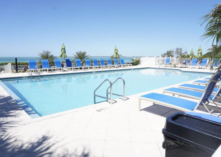 Condo Heated Pool
