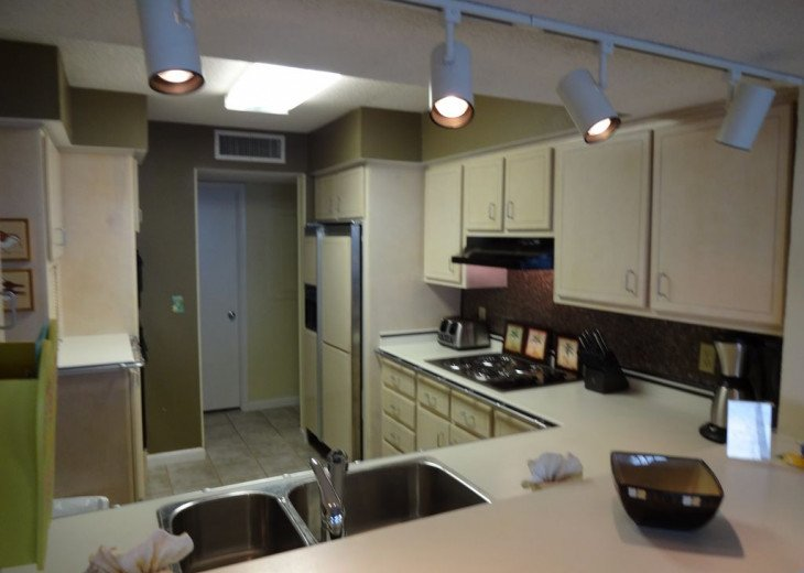 You Found It! Gulf Front 3BR/2BA #13
